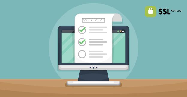 Отчет Гугла о статистике использования SSL-сертификатов