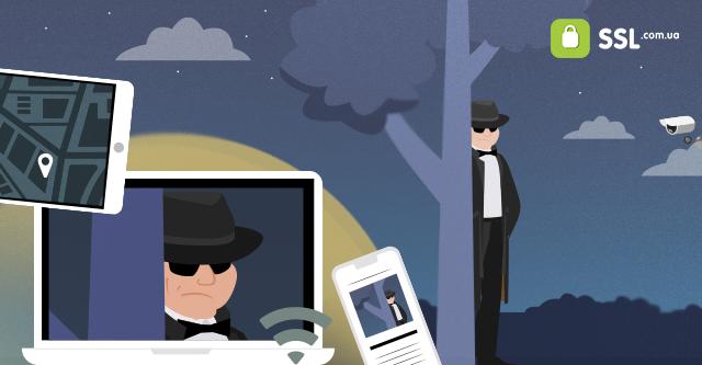 Как американский журналист пытался спрятаться от слежки Силиконовой долины